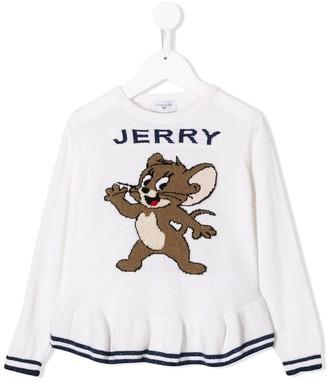 MonnaLisa Jerry sweater
