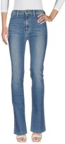 Joe's Jeans Denim pants - Item 42624734