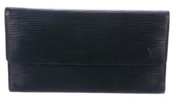 915334d5929 Epi International Wallet Black Epi International Wallet