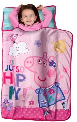 Peppa Pig Baby Boom Toddler Nap Mat