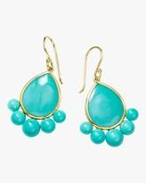 Ippolita Nova Medium Pear Beaded Earrings