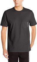 Timberland Men's Base Plate Blended T-Shirt