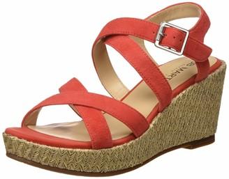 JB Martin Women's Darel Sandals