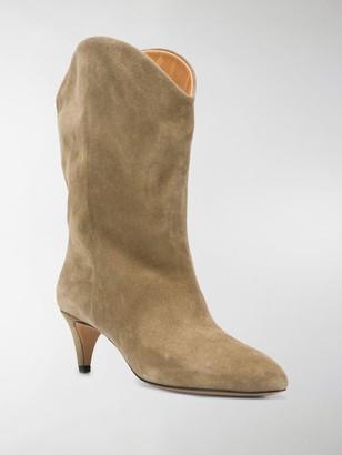 Isabel Marant Dernee boots