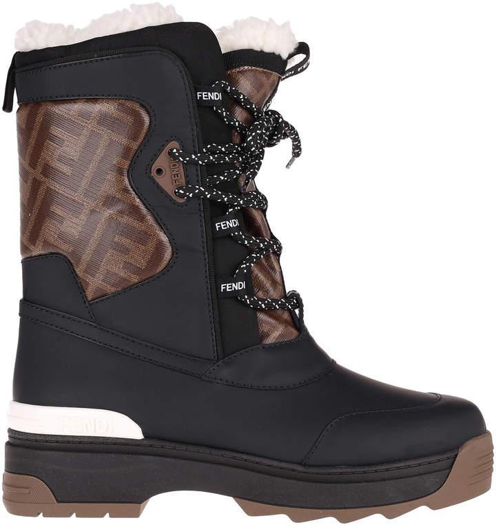 9e744157 T-rex Trekking Boots