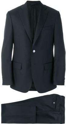 Dell'oglio Slim-Fit Tailored Suit