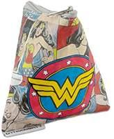Dynomighty Women's Wonder Womean Stash Bag