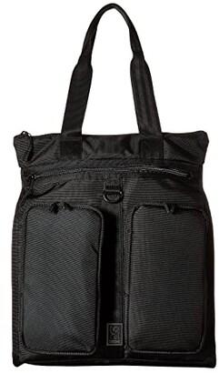 Chrome MXD Pace (All Black) Bags