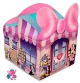 Play-Hut Playhut® Disney® Minnie Mouse Cottage Pop-Up Tent