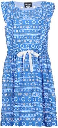 Moschino Knee-length dresses - Item 34850432EE
