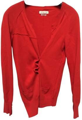 Etoile Isabel Marant \N Orange Cotton Knitwear for Women