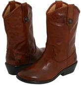 Frye Melissa Button Girls Shoes