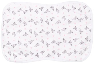 Siola Elephant Print Breastfeeding Cloth