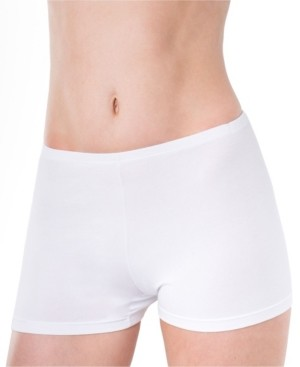 Elita Essentials Cotton Stretch Boy Short