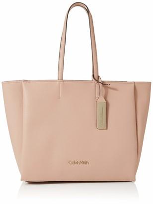Calvin Klein Sided Shopper Womens Tote