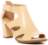 Naturalizer Lexie Block Heel Bootie - Wide Width Available