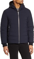 BOSS Cestra Reversible Water Repellent Jacket
