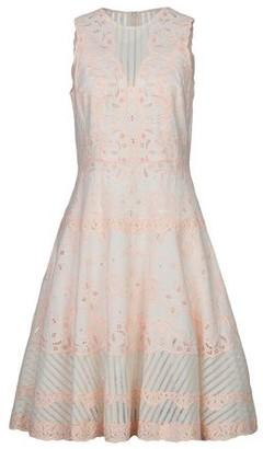 Jonathan Simkhai Knee-length dress