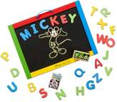 Melissa & Doug Mickey Mouse Clubhouse Magnetic Chalkboard