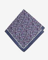 Ted Baker RICPOK Speckled silk pocket square