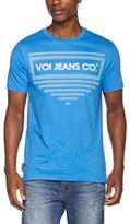 Voi Jeans Men's Ander T-Shirt,X-Large