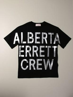 T-shirt Kids Alberta Ferretti Junior