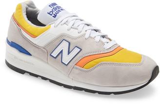 New Balance 997R Sneaker