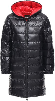 Duvetica Tyldue Nylon Down Jacket