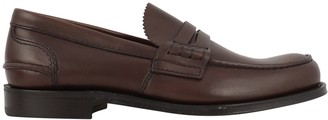 Church's Churchs Leather Loafers