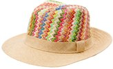 Physician Endorsed Zuma Fedora Hat 8144011