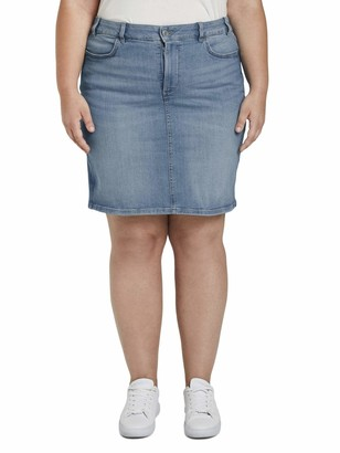 TOM TAILOR MY TRUE ME Women's Denim Skirt