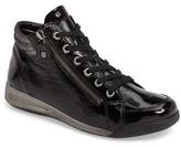 ara Women's Rylee High Top Sneaker