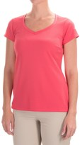 Columbia Omni-Shade® PFG Innisfree Shirt - UPF 50, Short Sleeve (For Women)