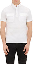Ralph Lauren Black Label MEN'S JERSEY POLO SHIRT