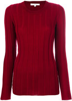 Iro - ribbed knit jumper