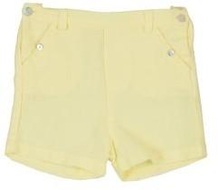 Laranjinha Bermuda shorts