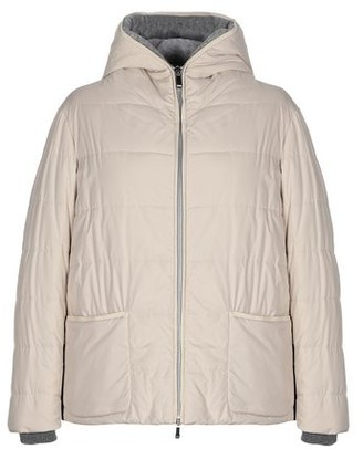 Malo Synthetic Down Jacket
