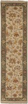 Surya SMK71-2610 Beige Soumek Collection Rug - 2ft 6in X 10ft