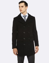 Oxford Grant Coat