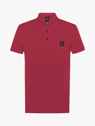 HUGO BOSS Passenger Short Sleeve Polo Shirt
