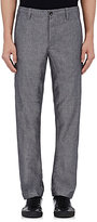 Vince MEN'S DRAWSTRING TROUSERS-LIGHT GREY SIZE 30