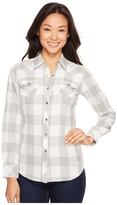 Ariat Ann Button Shirt Women's Long Sleeve Button Up