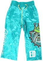 Ed Hardy Toddler Little Boys' Sweatpants - 4/