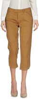 Jeckerson 3/4-length shorts - Item 13074273