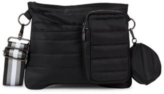 Think Royln The Sidekick Quilted Weekender Bag