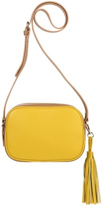 Nadia Minkoff Essential Camera Bag Yellow
