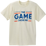 Kid Dangerous The Game Chose Me Tee (Big Boys)