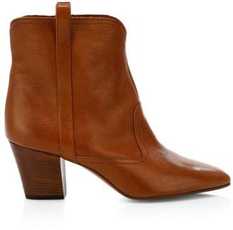 Laurence Dacade Sheryll Leather Ankle Booties