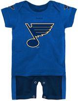 Reebok Baby St. Louis Blues Fan Jersey