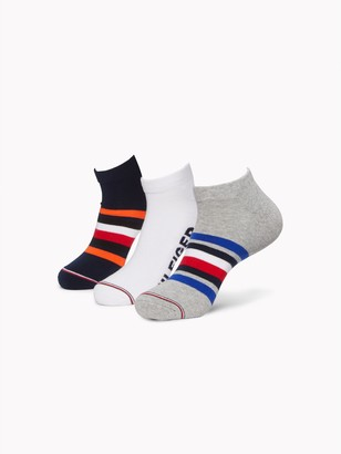 Tommy Hilfiger Ankle Sock 3PK